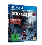 God Eater 2 - Rage Burst (inkl. God Eater Resurrection) [PlayStation 4]