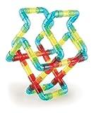 Quercetti 04177 - Gioco Tubation Transparent