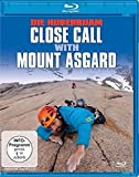 Die Huberbuam - Close Call with Mt. Asgard [Blu-ray]