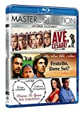 George Clooney Master Collection (3 Blu-Ray) [Italia] [Blu-ray]
