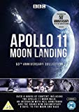 Apollo 11 Moon Landing: 50th Anniversary Collection [DVD] [2019]