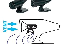2 Sifflet Ultrasons Ultra Son Anti-Gibier Repousse Gibier pour Voiture 4×4 – 1388 Magasin en ligne