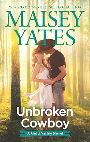 Vaquero ininterrumpido pdf (novela de Gold Valley) – Maisey Yates