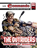 Commando #5266: The Outriders