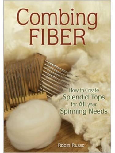 Combing Fiber DVD