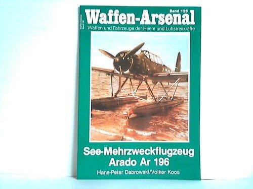 See-Mehrzweckflugzeug - Arado Ar 196
