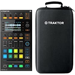 Native Instruments Traktor kontrol D2 + D2 Bag Set