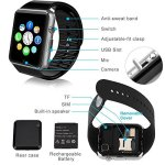 Jokin Bluetooth Smart Watch with Camera & SIM Card Support for Android and iOS Smartphones 17
