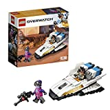 LEGO Overwatch - Tracer contre Fatale - Jeu de construction - 75970