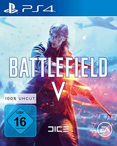 Battlefield V - Standard Edition - [PlayStation 4]