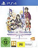 Tales of Vesperia: Definitive Edition  - Premium  Edition - [PlayStation 4]