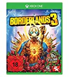 Borderlands 3 Standard Edition mit 15.000 VIP Punkten (exklusiv bei Amazon.de) - [Xbox One]