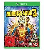 Borderlands 3 Standard Edition mit 15.000 VIP Punkten (exklusiv bei Amazon.de) - [Xbox One]