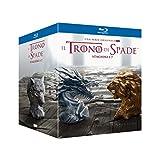 Il Trono di Spade Stagioni 1 - 7 (30 Blu-Ray) - Premium Edition