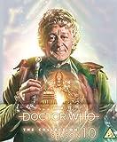 Doctor Who - The Collection - Season 10 [Blu-ray] [2019]