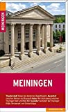 Meiningen: Stadtführer