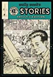 By Wally Wood Wally Wood's Ec Stories: Artist's Edition