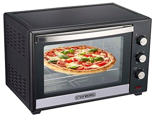 FORNETTO 60litri   Forno Ventilato   Forno Pizza   Mini Forno   autoportante Forno   Mini Forno  ...