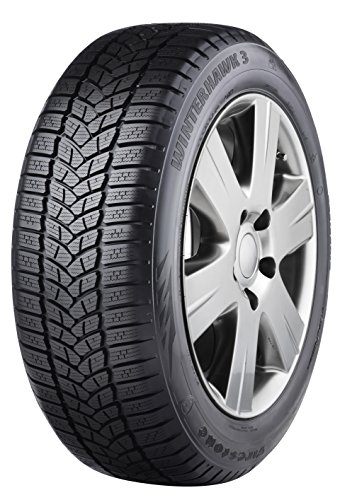 FIRESTONE WINTERHAWK 3 XL - 185/60R15 88T - C/C/71dB - Winter...