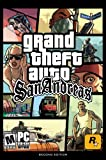 Grand Theft Auto: San Andreas V2.0 - PC by Rockstar Games