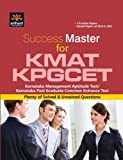 KMAT/KPGCET Karnataka Mnagement Aptitude Test / Karnataka Post Graduate Common Entrance Test Success Master