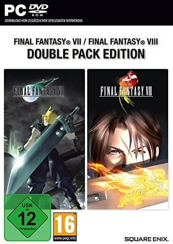 Final Fantasy 7+8