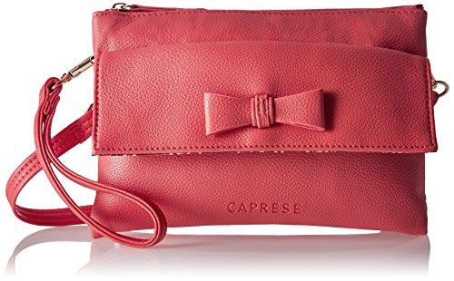 Caprese Lina Women's Sling Bag (Coral)