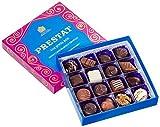 Prestat Fine Chocolate Assortment in Large Jewel Box 210 g