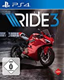 RIDE 3 - [PlayStation 4]