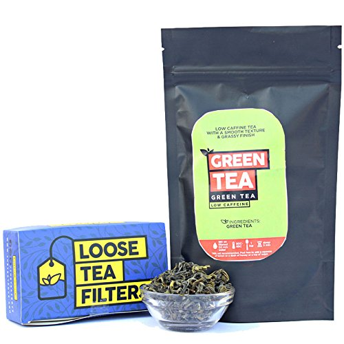 The Tea Trove - Darjeeling Green Tea for Weight Loss & Immunity Boost | 50gm