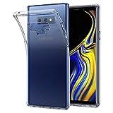 Galaxy Note 9 Hülle von Spigen [Liquid Crystal]