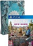 Far Cry New Dawn [Limited Steelbook uncut Edition] (exklusiv)