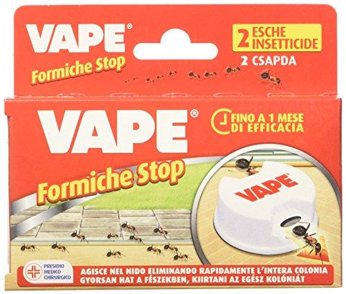 Vape Esche Formiche 2Pz