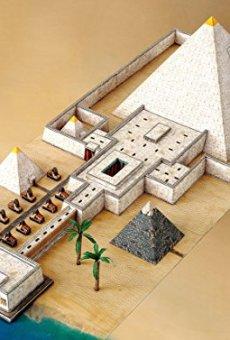 Aue Verlag El Sistema de Las pirámides de Egipto