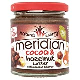 Meridian Cocoa and Hazelnut Butter, 170 g