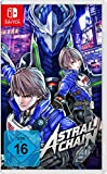 ASTRAL CHAIN. Nintendo Switch