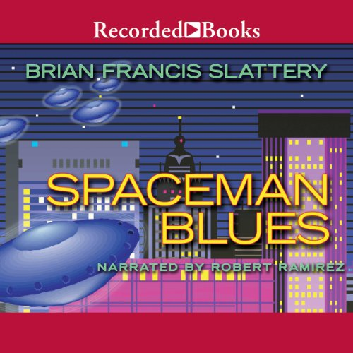 Spaceman Blues