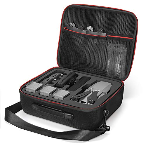 Deyard Borsa interna per DJI Mavic 2 Pro/Zoom Drone Custodia impermeabile portatile Hand Bag Carry...