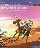 Don Quijote De La Mancha. (Biblioteca Edaf Juvenil)
