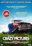 Best of Crazy Pictures - 2-DVD Set ( DEN BLÅ MANNEN / Övertidskrig / Ta Mig / Miljön / Tiggaren / Negerboll / Generation Krig / Kuken Brinner / Du Ritar [ NON-USA FORMAT, PAL, Reg.2 Import - Sweden ]