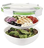 OXO Good Grips Salatbox-to-go