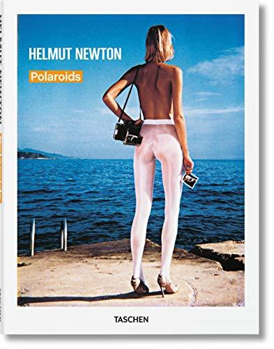Newton Polaroids. Ediz. inglese, francese e tedesca