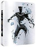 Black Panther (3D) (Ltd Steelbook) (Blu-Ray 3D+Blu-Ray)