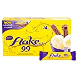 Cadbury Flake 99s pack 114g