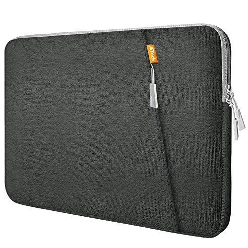 JETech 13,3 Pollici Sleeve Laptop Notebook Tablet iPad Tab, Custodia Borsa Impermeabile Compatibile...