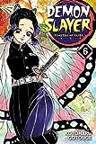 Demon Slayer 6: Kimetsu No Yaiba: Volume 6