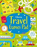 Travel Games Pad