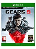 Gears 5 - Standard Edition - [Xbox One] [ ]