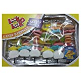 Look O Look Candy Barbecue 300g