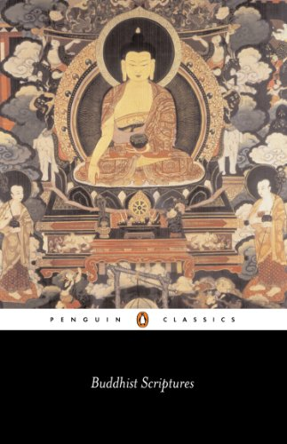 Buddhist Scriptures...
